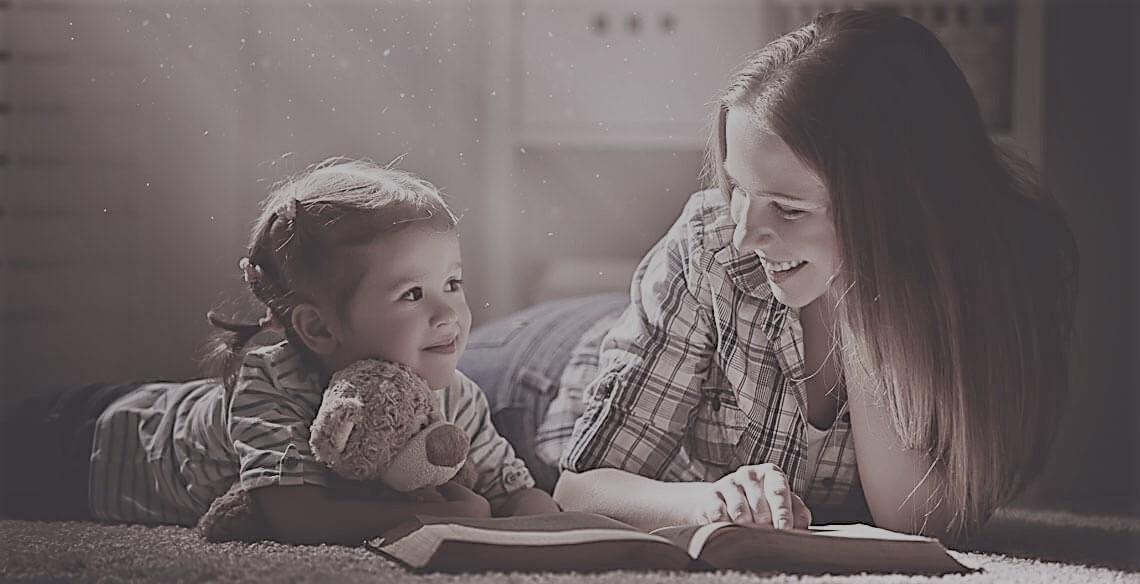 Relazione madre bambino
